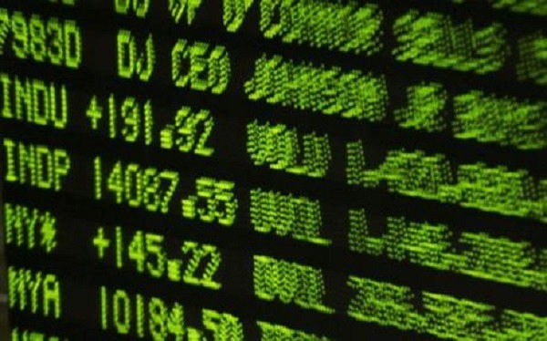 биржевые фондовые индексы