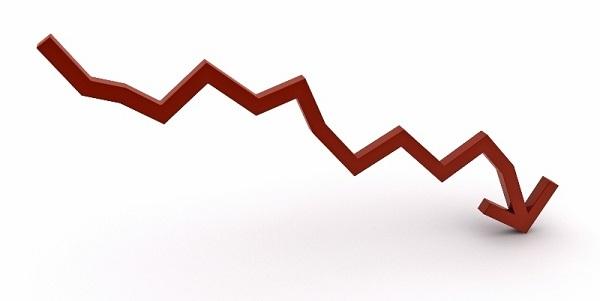 ослабление валюты