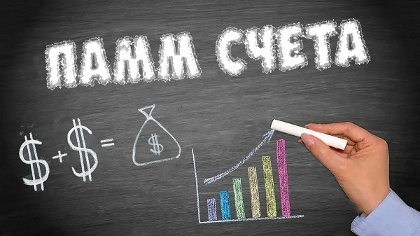Коэффициент Шарпа при инвестициях в ПАММ-счета
