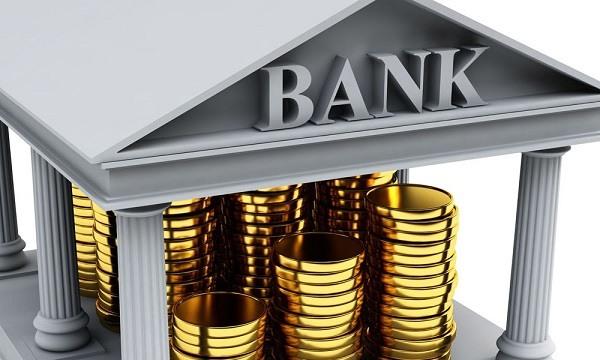 Депозиты в банках