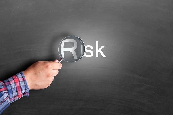 высокие риски