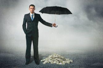 защитные активы