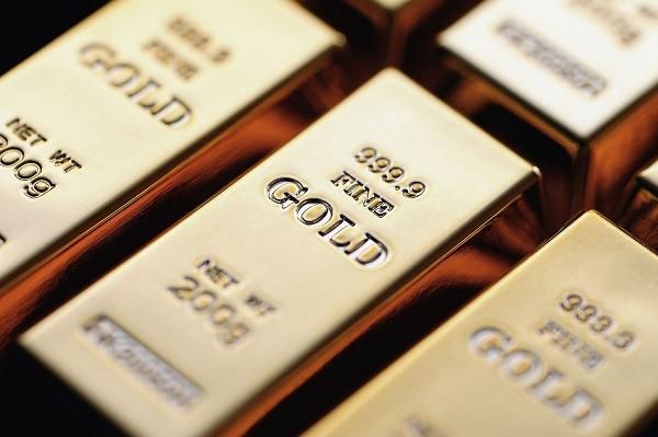 защитный актив в золото