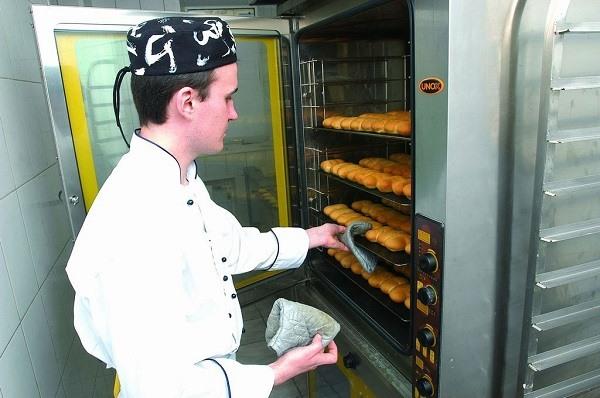закон убывающей отдачи на примере мини-пекарни