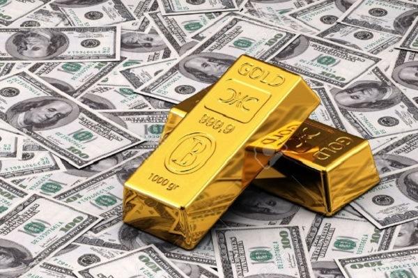 Фиатная валюта и Золотой Стандарт