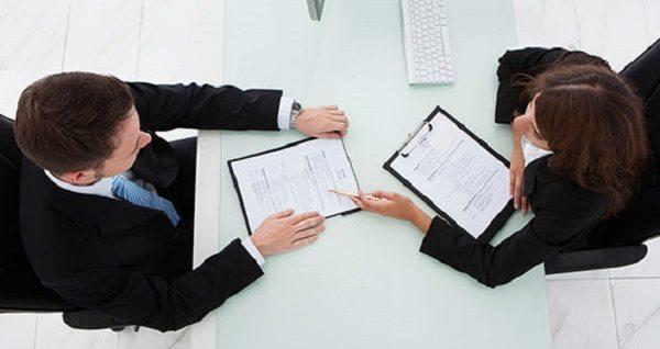информация о трудоустройстве
