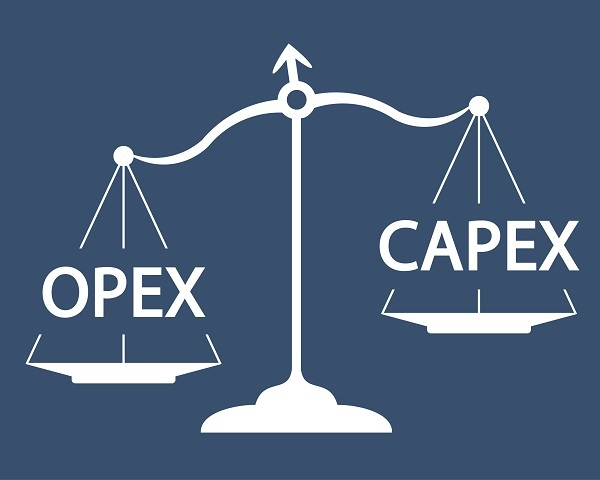 Что лучше – CAPEX или OPEX