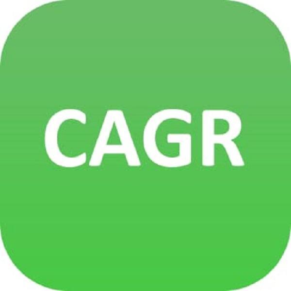 Что показывает CAGR
