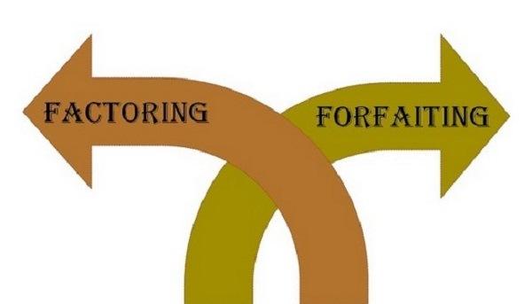 Факторинг и форфейтинг