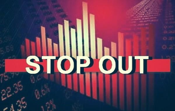 stop out