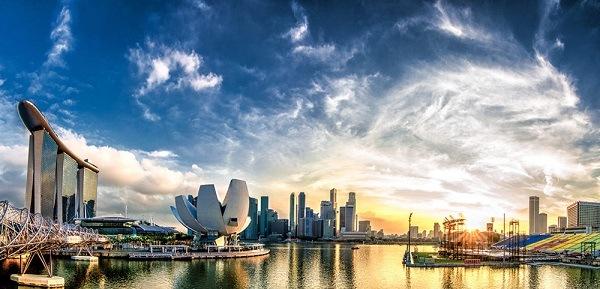 Сингапурское экономическое чудо