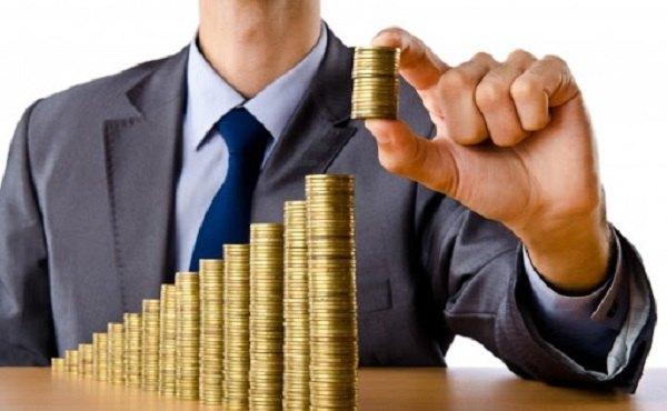 Что такое стартовый капитал