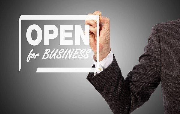 открытие фирмы