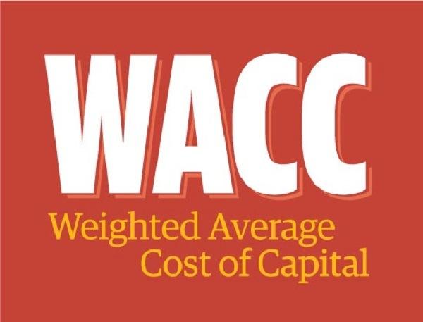 Что такое WACC