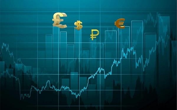 колебания рынка