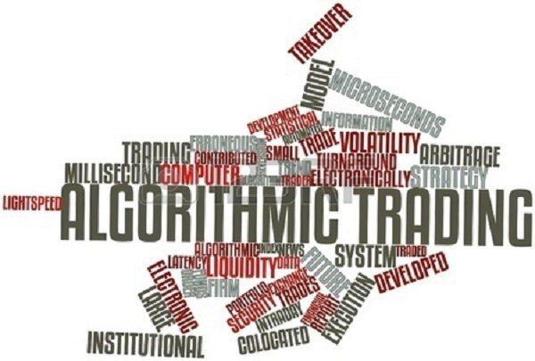 алгоритмическая торговля