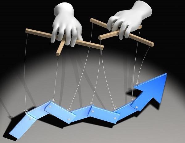 Манипулирование рынком