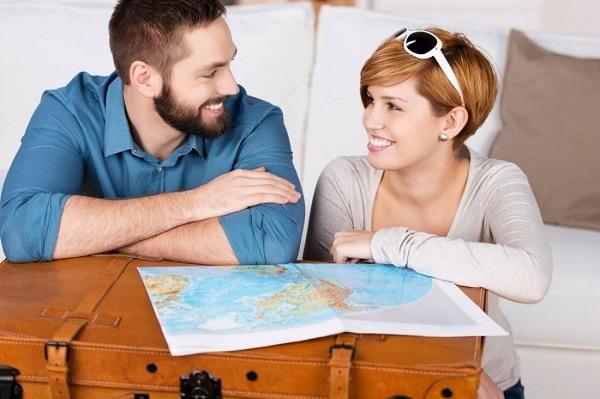 планирование отпуска заранее