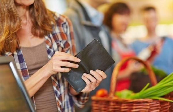 экономия денег в магазине