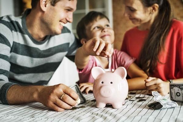 правила семейной экономии