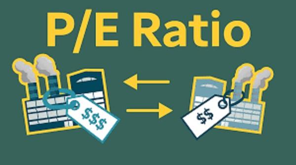 Что такое коэффициент P/E