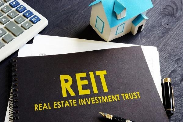 real-estate-investment-trust-reit